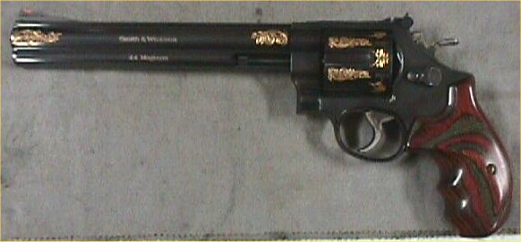 Wesson serial lookup smith number S&W Model